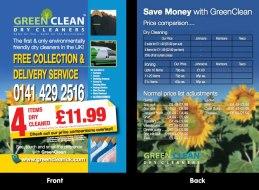 GreenClean-A5-Lflet-May2009