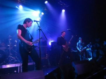 live @ Tivoli de Helling 2012