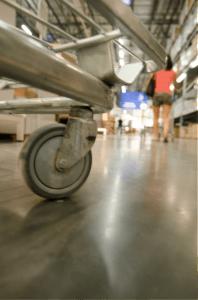 IKEA-carts