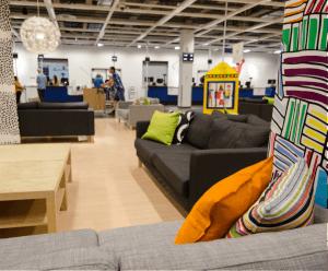 IKEA-waiting