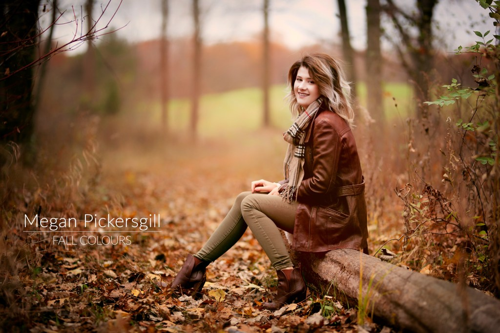 Fall Colours - Megan Pickersgill