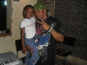 Lolilo,prétendant au trone de la musique burundaise (www.akeza.net)