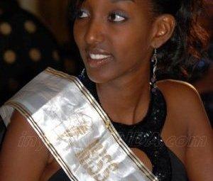 Ariella Kwizera,Miss Burundi 2011 (www.akeza.net)