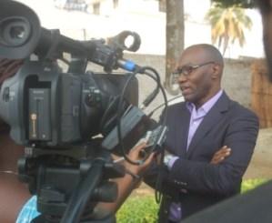 Dr Moise SAGAMBA,patron de MaxX (www.akeza.net)