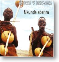 Alfred et Bernard nominés dans Folk Traditional (www.akeza.net)