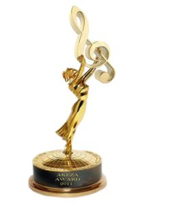 Le Trophée AKEZA AWARDS