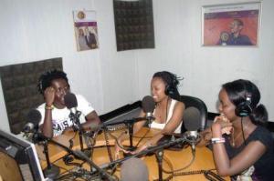 Le Collectif PHOENIX à Kigali (Rwanda)