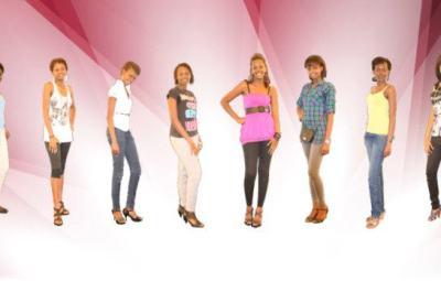 Candidates Miss Burundi 2012 (www.akeza.net)
