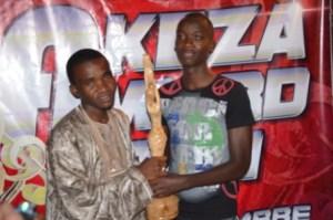 Guera Man & Teddy aux Akeza Awards 2011 (www.akeza.net)