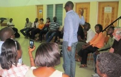 Atome au Samandari, Burundi @ Photo Akeza.net