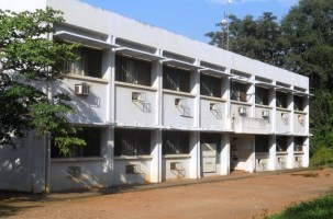 Faculté des lettres à l'université du Burundi