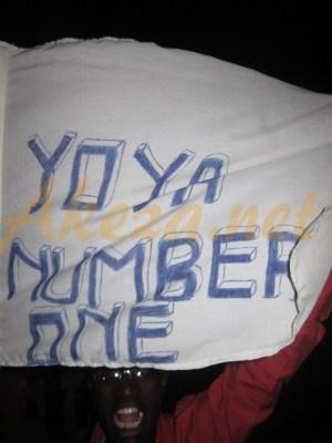 Yoya gagne son ticket pour la Belgique (www.akeza.net)