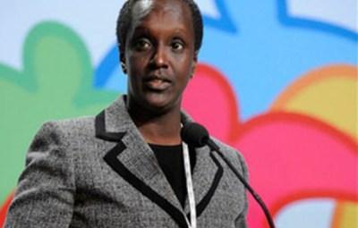 Lydia Nsekera fait encore parler d'elle (www.akeza.net)