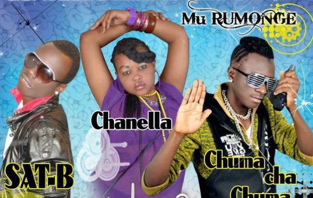 SAT B , Chanella & Chuma Cha Chuma  (www.akeza.net)