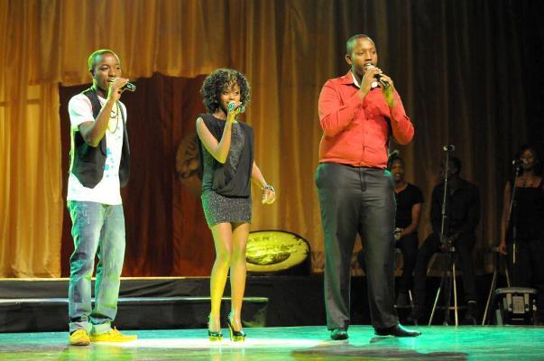 La photo des candidats burundais au TPF5 qui fait le tour du web (www.akeza.net)
