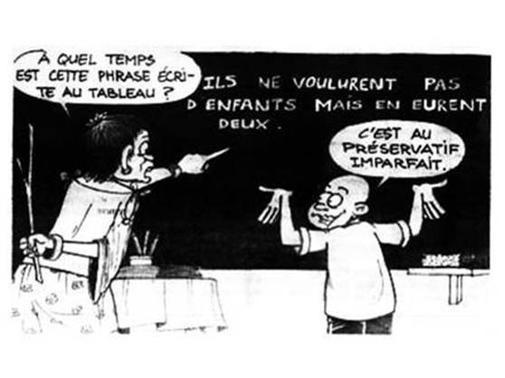 Humour (www.akeza.net)