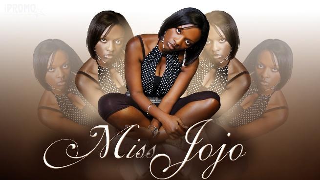 Miss jojo , auteur de East African Show en feat. Kidum (www.akeza.net)