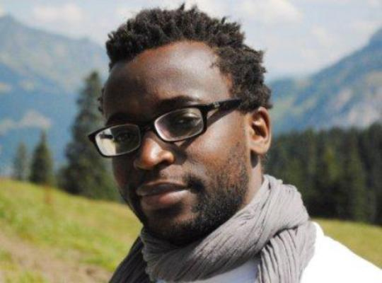Roland Rugero , écrivain (www.akeza.net)