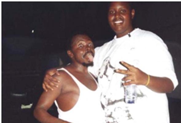 BIG BABA ET KIGWENDU à Bujumbura en 2006 (www.akeza.net)