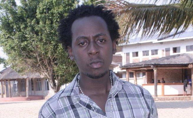 R Flo , chanteur burundais (www.akeza.net)
