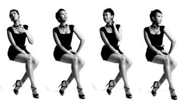 Nella Kaze , plus connu sous le pseudonyme Nella Neth (www.akeza.net)