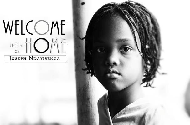 Proposition d'affiche du film ''Welcome Home'' de Joseph N. (www.akeza.net)