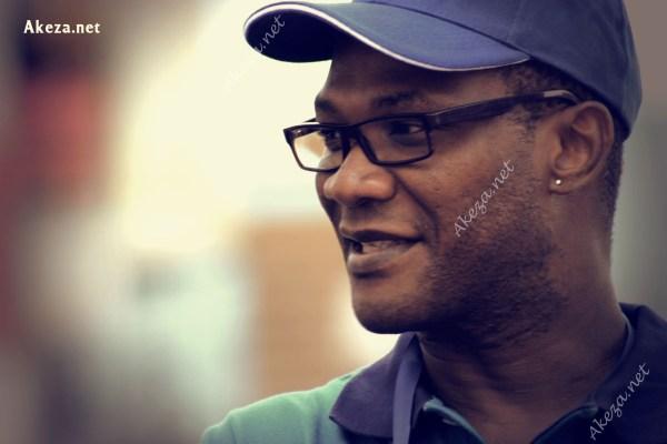 Bachir Dia , arrangeur-producteur (www.akeza.net)