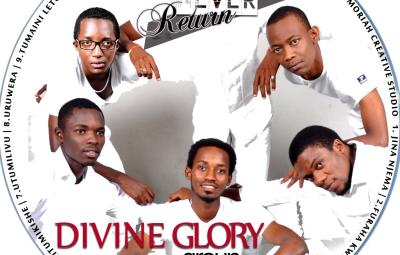 Divine Glory (www.akeza.net)