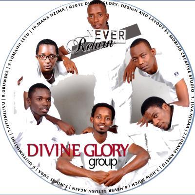 Divine Glory