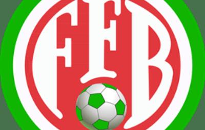 Logo officiel de la FFB (www.akeza.net)