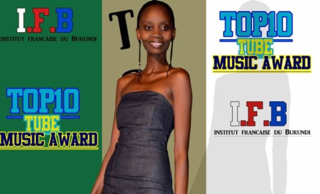 Panafrica Marie Claire , à la tête de l'agence de mode et événementielle Babe (www.akeza.net)
