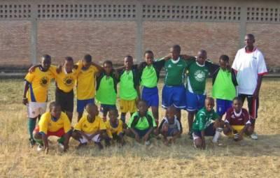 Académie Intwari, un avenir du football assuré (www.akeza.net)
