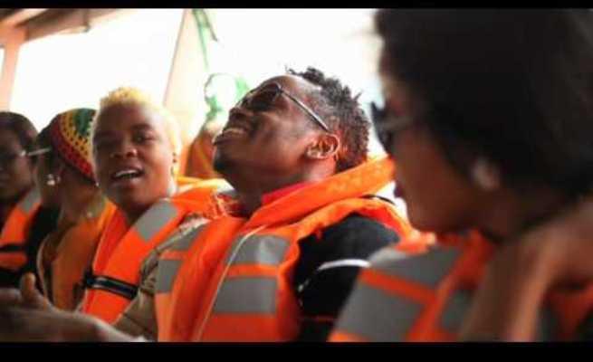 Les chanteurs de Kigome préparent le '' Leka dutigite Tour'' dans la sous- région (www.akeza.net)
