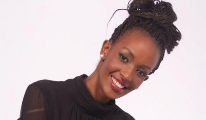 Miss Linah KEZA : Que la terre lui soit légère (www.akeza.net)