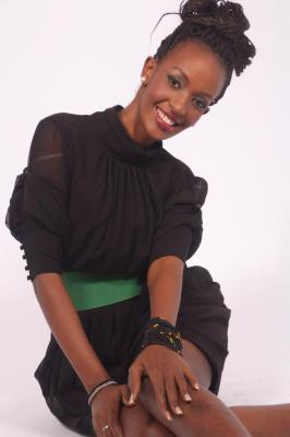 Miss Linah KEZA : Que la terre lui soit légère (www.akeza.net)  Miss Linah KEZA : Que la terre lui soit légère (www.akeza.net)