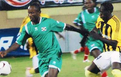 L'attaquant TAMBWE Amissi en action (www.akeza.net)