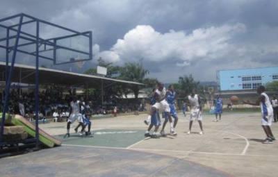 Basketball Zone 5 : Urunani atteint la finale (www.akeza.net)