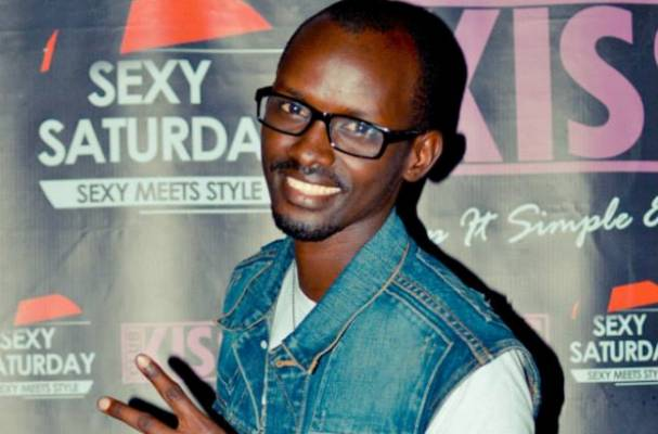 Chris Jaad,initiateur et directeur de Jaad Events (www.akeza..net)