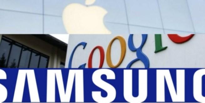 Les 20 entreprises les plus innovantes en 2013 : Apple, Samsung et Google et tête (www.akeza.net)