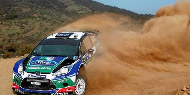 Ngozi accueille une course de Rallye automobile, la  première depuis 1994 (www.akeza.net)