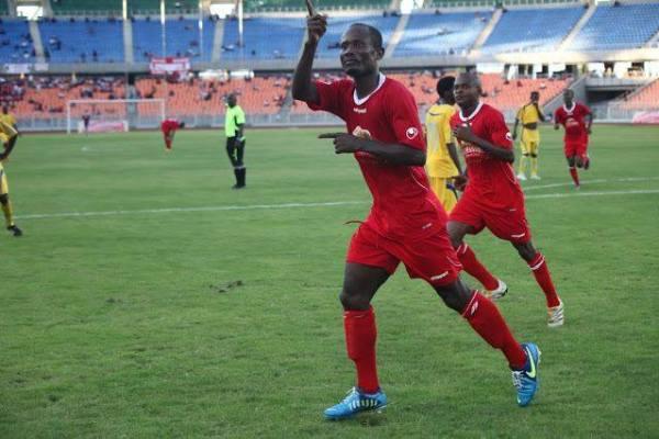 Quand Tambwe Amissi reçoit des menaces de mort avant le match (www.akeza.net)