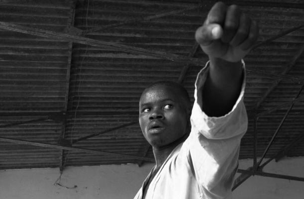 Juvénal , le héros du film (www.akeza.net)