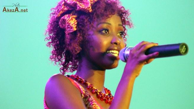 Festival de la chanson féminine (www.akeza.net)