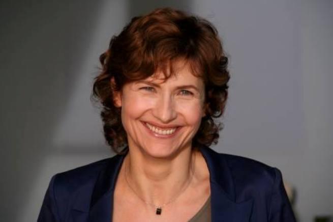 Marie Bunnel, marraine du Festicab 6ème édition (www.akeza.net)