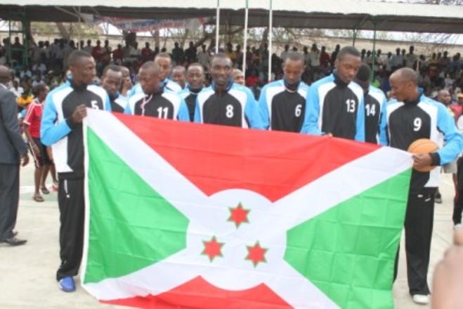 Pas de moyen,  pas de compétition pour vous, vous restez au pays.(www.akeza.net)