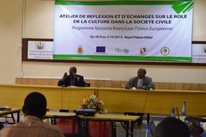 Le Burundi vers une politique d'industrie culturelle (www.akeza.net)