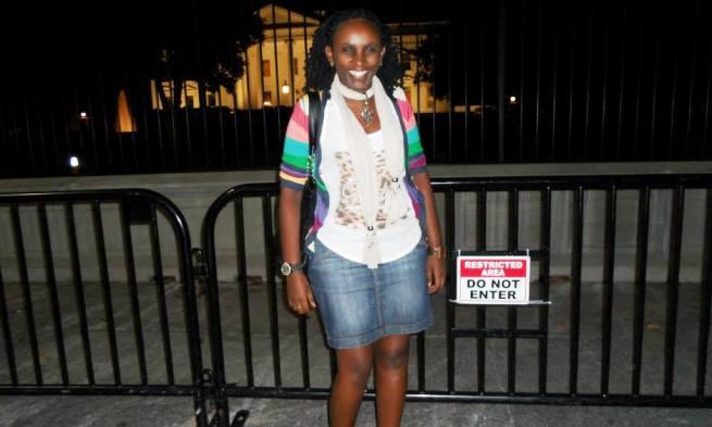 Diane Nininahazwe  (www.akeza.net)