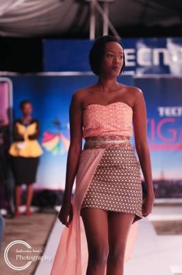 Le Reflet au Kigali Fashion Week 2014 (www.akeza.net)