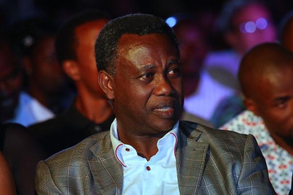 Monsieur Léonce NGABO , président du FESTICAB ©Privé