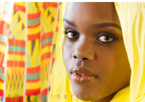 Krystal Success : du Kigali Fashion Week au Global Entrepreneurship Summit ©H Photography